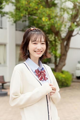 ★サブ4★岡本夏美(遠藤あゆみ役)