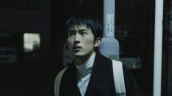 ★杉野さま1S「怪奇酒」_