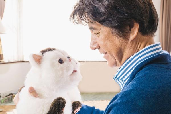「おじさまと猫」#2 (9)