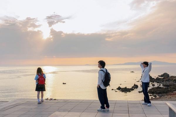 【0111(月祝)正午解禁】『名も無き世界のエンドロール』新成人山田杏奈さん場面写真2