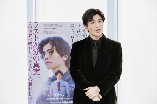 【0122金正午解禁】Iwata&YU_0026re (1)