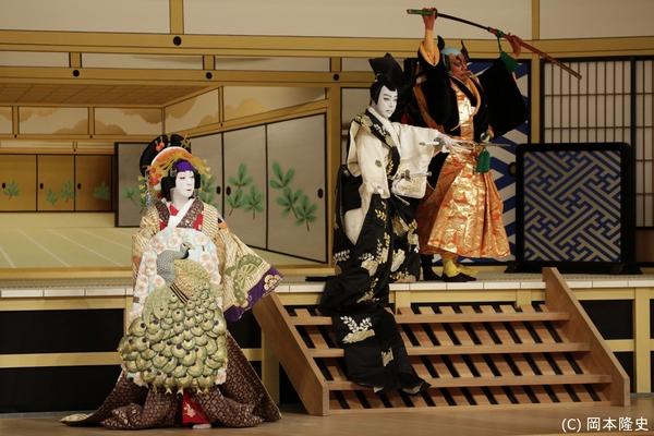 シネマ歌舞伎『阿古屋』_sub1_web(C)岡本隆史