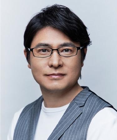 安東弘樹氏プロフィール写真