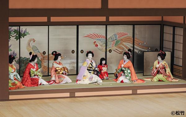 シネマ歌舞伎「鰯賣戀曳網」舞台写真_4