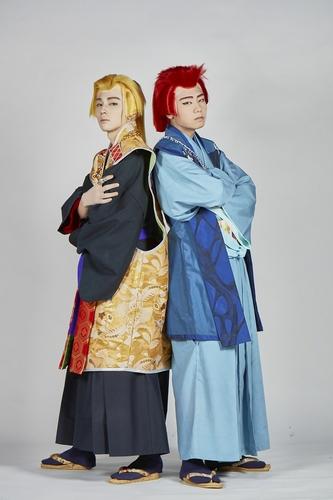 染五郎&團子スチール(C)松竹
