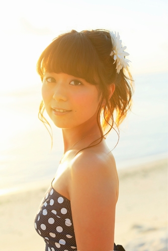 Iguchi Yuka_photo