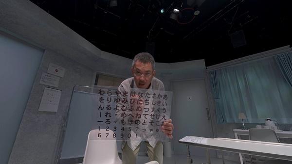 VR演劇「僕はまだ死んでない」本編場面ショット2