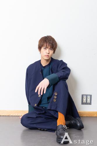 『劇場版ポルノグラファー』奥野壮さん134