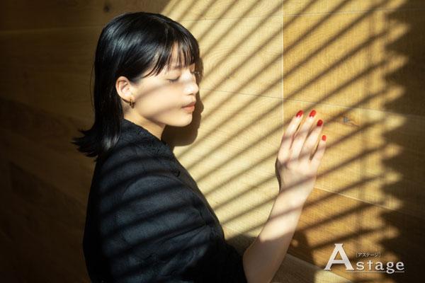 『砕け散るところを見せてあげる』石井杏奈さん-(40)