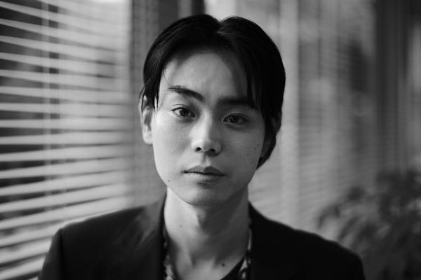【菅田将暉】(c)綾野剛※クレジット