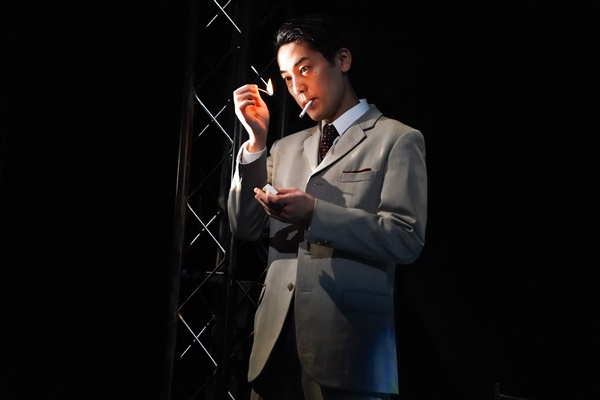 TM2021 彼役 福士誠治①