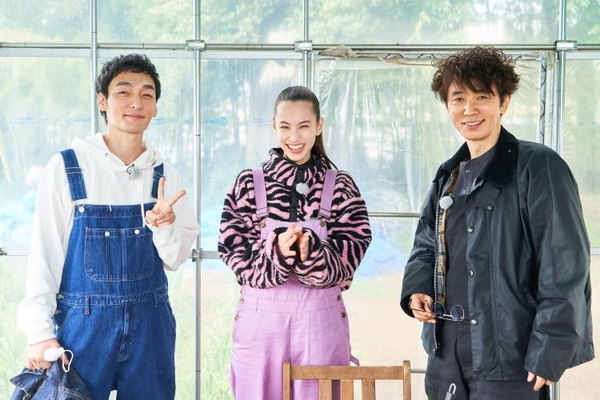【0506(木)正午解禁】「なぎスケ!」水原希子出演回場面写真01