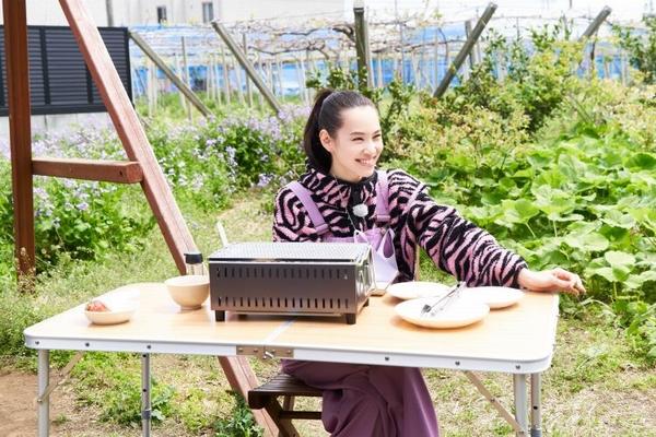 【0506(木)正午解禁】「なぎスケ!」水原希子出演回場面写真02