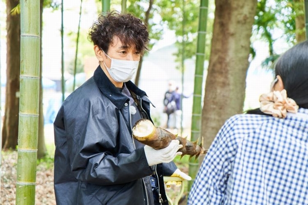 【0506(木)正午解禁】「なぎスケ!」水原希子出演回場面写真04