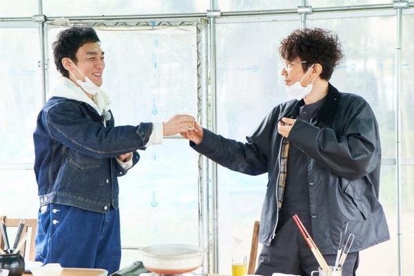 【0506(木)正午解禁】「なぎスケ!」水原希子出演回場面写真08