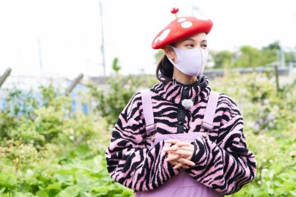 【0506(木)正午解禁】「なぎスケ!」水原希子出演回場面写真11