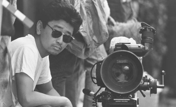 Director Keisuke Kuwata