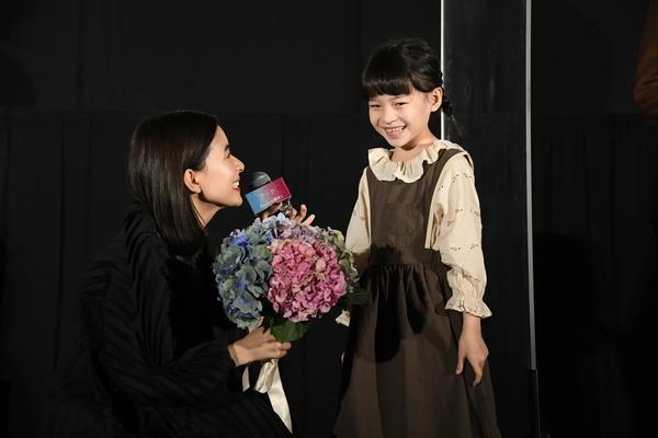 『Arc アーク』初日舞台挨拶_芳根京子_AAA1174