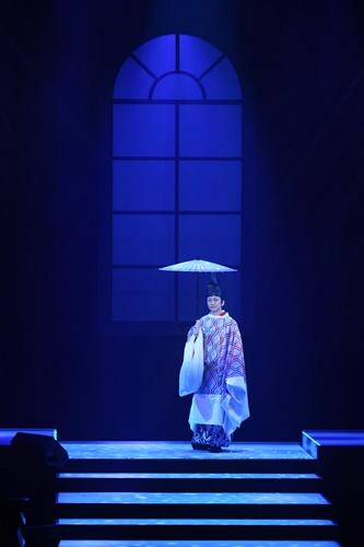 「シェルブールの雨傘」