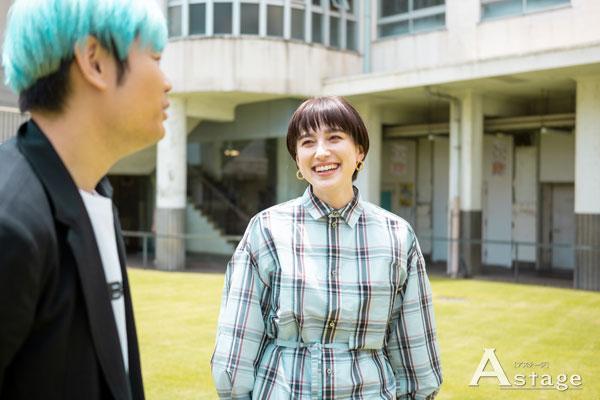『リスタート』品川ヒロシ監督×EMILYさん-(15)