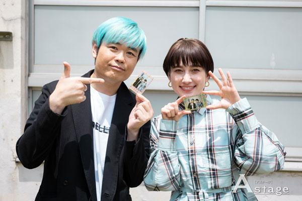 『リスタート』品川ヒロシ監督×EMILYさん-(75)