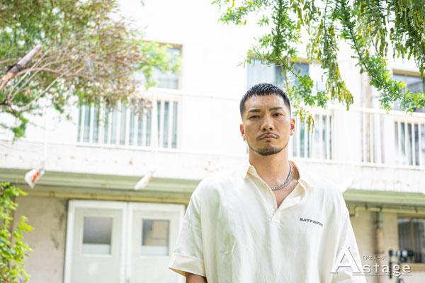 『リスタート』SWAYさん-(43)