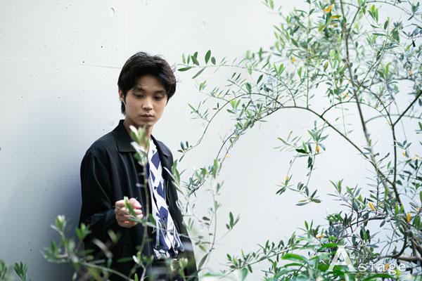 ドラマ「演じ屋」磯村勇斗さん-(2)