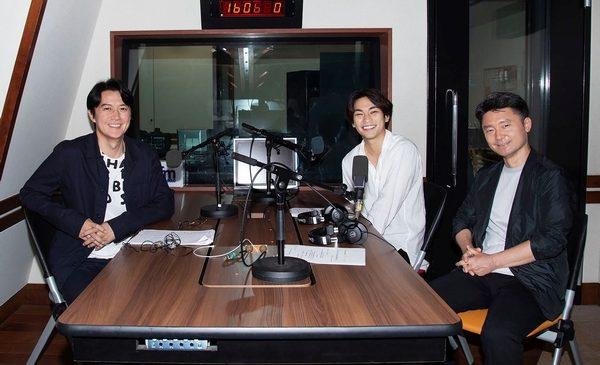 「福のラジオ」オフィシャルスチール