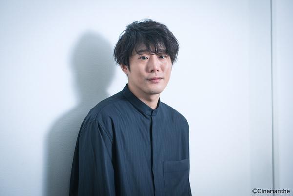 『余命10年』藤井監督宣材写真