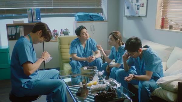 『賢い医師生活』シーズン2:場面写__