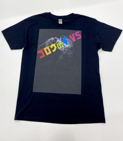 オリジナルTシャツ・表面