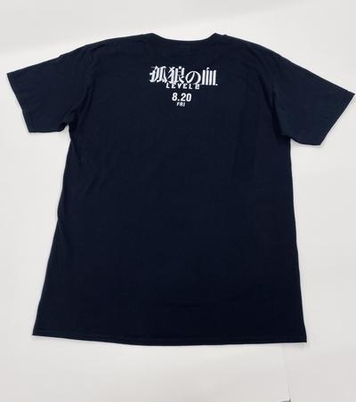 オリジナルTシャツ・裏面