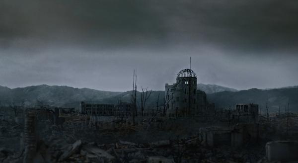 8月13日15時解禁_原爆投下後の広島『映画 太陽の子』場面写真
