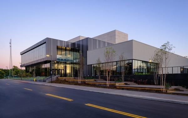 Kirkwood Performing Arts Center_1