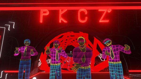 PKCZ®アバター