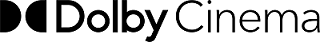 dolby cinema ロゴ