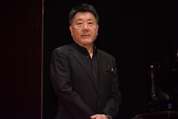 「燃えよ剣」オフィシャル写真⑧(原田眞人監督)