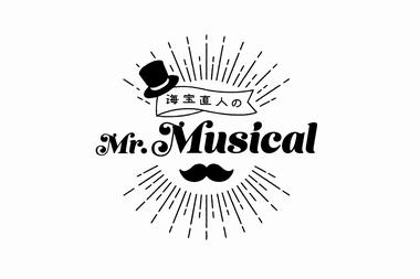 Mr.Musicalロゴ