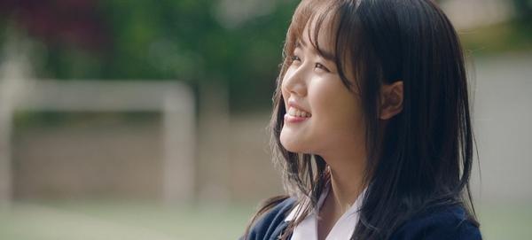 『十八の瞬間』ユン・スビン(演:キム・ヒャンギ)1