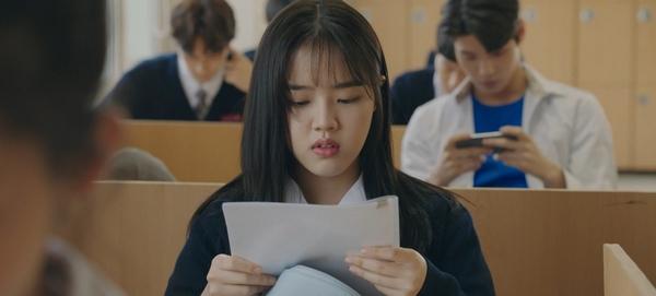『十八の瞬間』ユン・スビン(演:キム・ヒャンギ)2